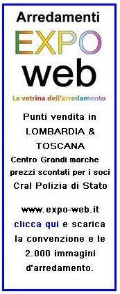 lombardia - Intercral Polizia Italia - Web Site   Convenzioni Cral ...