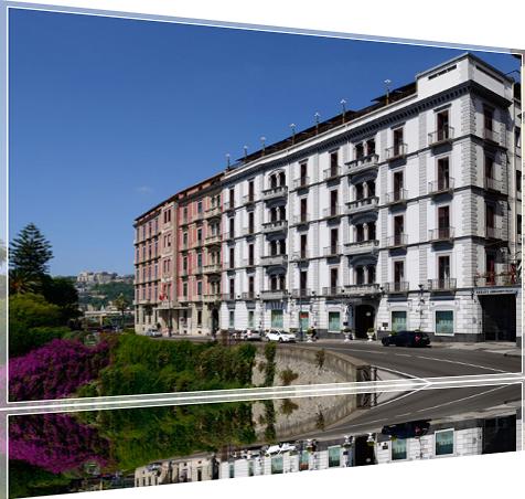 Hotel Parker Napoli Prezzi